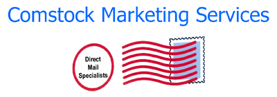 Welcome to Comstock Marketing Services